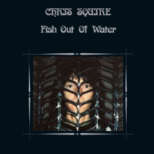 SQUIRE, CHRIS - FISH OUT OF WATER