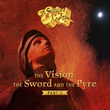 ELOY - THE VISION, THE SWORD AND THE PYRE, PART II