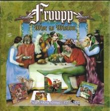 FRUUPP - WISE AS WISDOM