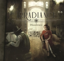 IRRADIANCE - DISSIDENCE