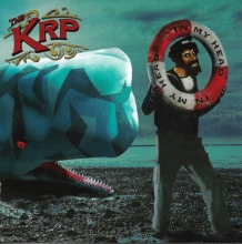 KRP - IN MY HEAD