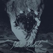 HIETALA, MARKO - PYRE OF THE BLACK HEART