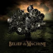 RICK MILLER - BELIEF IN THE MACHINE