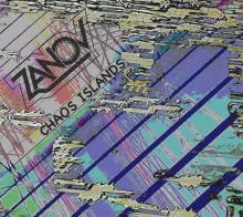 ZANOV - CHAOS ISLANDS