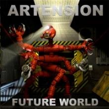ARTENSION Future World