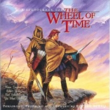 ROBERT BERRY - THE WHEEL OF TIME