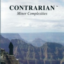 CONTRARIAN - MINOR COMPLEXITIES