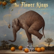 FLOWER KINGS - WAITING FOR MIRACLES