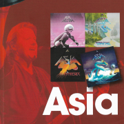 BRAIDIS, PETER - ASIA...ON TRACK, EVERY ALBUM, EVERY SONG