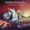 PHENOMENA - III-INNERVISION
