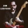 LEDFORD, JIM - RED HOT LEGATO